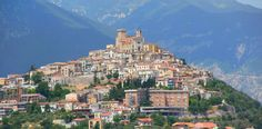 Abruzzo - Chieti - IT - The village of Casoli