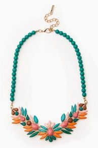 Janeth Necklace