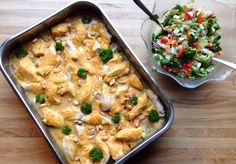 lindastuhaug - lidenskap for sunn mat og trening Thai Recipes, Gourmet Recipes, Asian Recipes, Chicken Recipes, Snack Recipes, Healthy Recipes, Recipe Boards, Food Inspiration, Macaroni And Cheese
