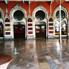 #sirkeci #trainstation #istanbul #travel