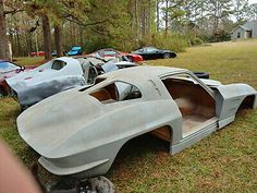 1963 Custom Corvette for sale. Offered by sendmyshit. The item is located in Kentwood, Louisiana (US). Kit Cars Replica, Corvette For Sale, Racing Events, Weird Cars, Car Makes, Car And Driver, Car Girls, Collector Cars, Car Photos