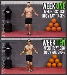 Want to Lose Body Fat Fast? Get Rid of Running, Walking and Cycling & Start Skipping, Boxing and Functional Fitness Training! fat loss diet how to get rid Weight Loss Before, Easy Weight Loss, Healthy Weight Loss, How To Lose Weight Fast, Reduce Weight, Loose Weight, Fitness Workouts, Fitness Tips, Song Workouts