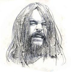 Bill Sienkiewicz *