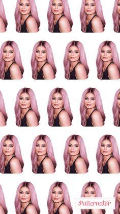 Jenner Trippy Wallpaper, Mac Wallpaper, Tumblr Wallpaper, Aesthetic Iphone Wallpaper, Aesthetic Wallpapers, Kardashian Style, Kardashian Jenner, Kylie Jenner, Travis Scott Album