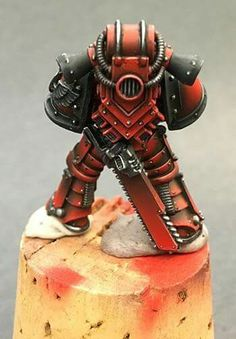 Warhammer 40k Blood Angels, The Horus Heresy, Fantasy Model, Imperial Fist, Space Wolves, War Hammer, Warhammer 40000, Space Marine, Miniture Things