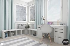 Pokój dziecka styl Skandynawski - zdjęcie od BYHOUSE ARCHITECTS - Pokój dziecka - Styl Skandynawski - BYHOUSE ARCHITECTS