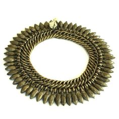 Antique Indian Necklace.