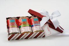 Fresh from the Farm Popcorn Gift Set