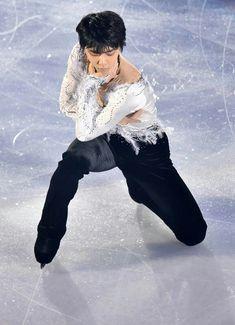 Yuzuru Hanyu - Notte Stellata