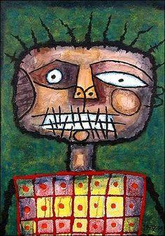 artoffer – Kunst von Ricardo Ponce Bild Grossansicht