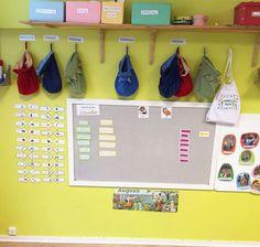 Teacher Education, School Teacher, Pre School, Space Preschool, Diy Classroom Decorations, Reggio, Kindergarten, Inspiration, Infants