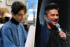 Дети актеры тогда и сейчас: как повзрослели и изменились любимые герои детства