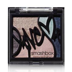 Curtis Kulig x Smashbox Cosmetics Green Eyes Pop, Smashbox Cosmetics, Nicole By Opi, The Beauty Department, Make Me Up, Makeup Tools, Beauty Secrets, Makeup Yourself, Eyeshadow Palette