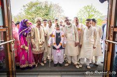 Sohaib & Menhru Wedding Gallery at Walthamstow Hall. Courtesy: Raphael Carpenter Photography   andromeda