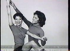 Debbie Allen and Phylicia Allen Rashad (Had no idea they were sisters) Black Girls Rock, Black Love, Beautiful Black Women, Black Girl Magic, Amazing Women, Phylicia Rashad, Debbie Allen, Vintage Black Glamour, Vintage Beauty