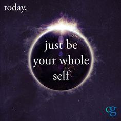 Whole-Self