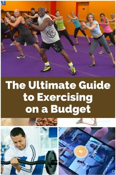 Getting fit should not be expensive. Here is your ultimate guide on how to achieve a fit body on a budget. Source by thebudgetdiet Diet Plans To Lose Weight, Weight Loss Plans, Losing Weight, Gym Membership, Survival Life, Lose Fat, Stay Fit, Self Help, Cardio