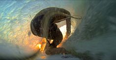 Dylan deep in the pit... #pawasurf #pawasurfco #pawa