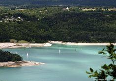 La lac Vouglans
