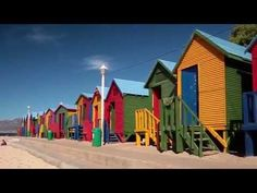 20 Seconds of Cape Town's beauty thanks to Cape Town Tourism www.xtremecharters.co.za/updates.html