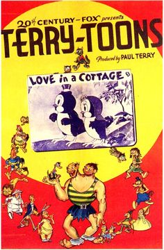 Love in a Cottage - 1940