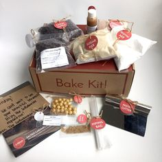 SoBakeable Subscription Box Review + Coupon - July 2016 - Read my review of the July 2016 SoBakeable Subscription Box!