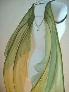 Wing shape idea