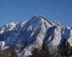 El Monte Olimpo