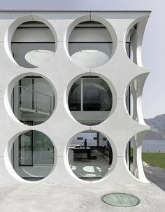 Oh O House - #Architecture Philippe Stuebi