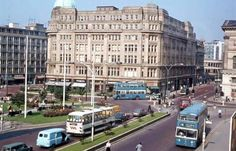 Bradford, Street View, Building, Buildings, Construction