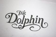 Amazing Hand Lettering by Ged Palmer