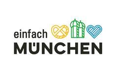 """""""einfach München"""" – Neues Erscheinungsbild für München Tourismus"""