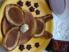 Breakfast ideas 7