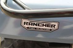 New 2017 Honda FourTrax Rancher 4x4 Automatic DCT EPS ATVs For Sale in Arkansas. 2017 Honda FourTrax Rancher 4x4 Automatic DCT EPS, New Color in The RANCHER! Heartland Honda is Arkansas's 1st Honda Powerhouse Dealership. We have been a locally owned and operated dealership since 1996 and we sincerely appreciate the opportunity to earn your business. Please contact us for more information. *Price includes all manufacturer rebates, incentives and promotions. **Price is Manufacturer's Suggested…