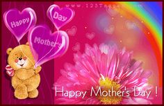 Good morning everyone, Happy Mothers day :) Hope you all have an amazing day :)