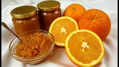 MARMELLATA DI ARANCE BIO, FATTA IN CASA di RITA CHEF. - YouTube Chef, Slow Cooker, Fruit, Youtube, Food, Instagram, Homemade Jelly, Homemade, Canning