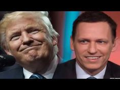 Peter Thiel perfectly summed up Donald Trump in a few sentences http://youtu.be/we_1u1Yejjc
