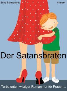 """""""Der Satansbraten"""" von Edna Schuchardt"""