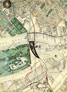 Click Here For An Enlarged Map Image