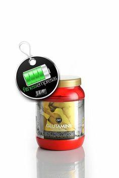 Glutamine de MTX Elite BodyBulding contiene L-glutamina en polvo de calidad farmacéutica enriquecida con vitamina B6. - Glutamina en forma L (Calidad farmacéutica]. - Enriquecida con vitamina B6. - Sin aspartamo ni azúcar.