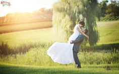 Bride and groom pictures.