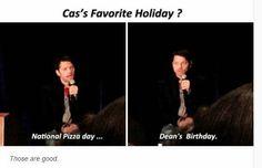 Good holiday choices