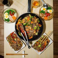 #yakisoba #food #noodle #japan