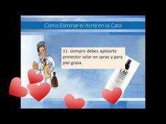 Cómo Eliminar el Acné en la Cara - http://solucionparaelacne.org/blog/como-eliminar-el-acne-en-la-cara/