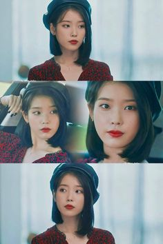 I found this avatar of her the most stylish and cool. Loved it over all. Iu Moon Lovers, Jin Goo, Queen, Korean Drama, Memes, Persona, Dramas, Avatar, Snow White