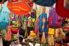 Bolsa Wayuu Etnica 1