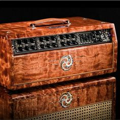 Mesa Boogie Custom