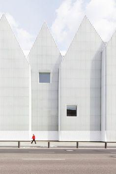 20 najlepszych na świecie fotografii architektury. Silne polskie akcenty! - Biznes