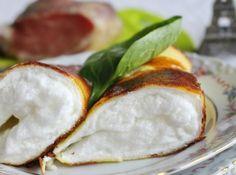 Омлет Пуляр – настоящий хит во Франции, чтобы попробовать необычное блюдо на остров Мон-Сен-Мишель съезжаются туристы со всего света.