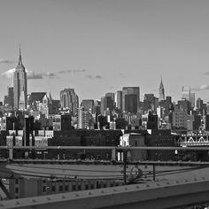 New York by Jordi Oller Macia
